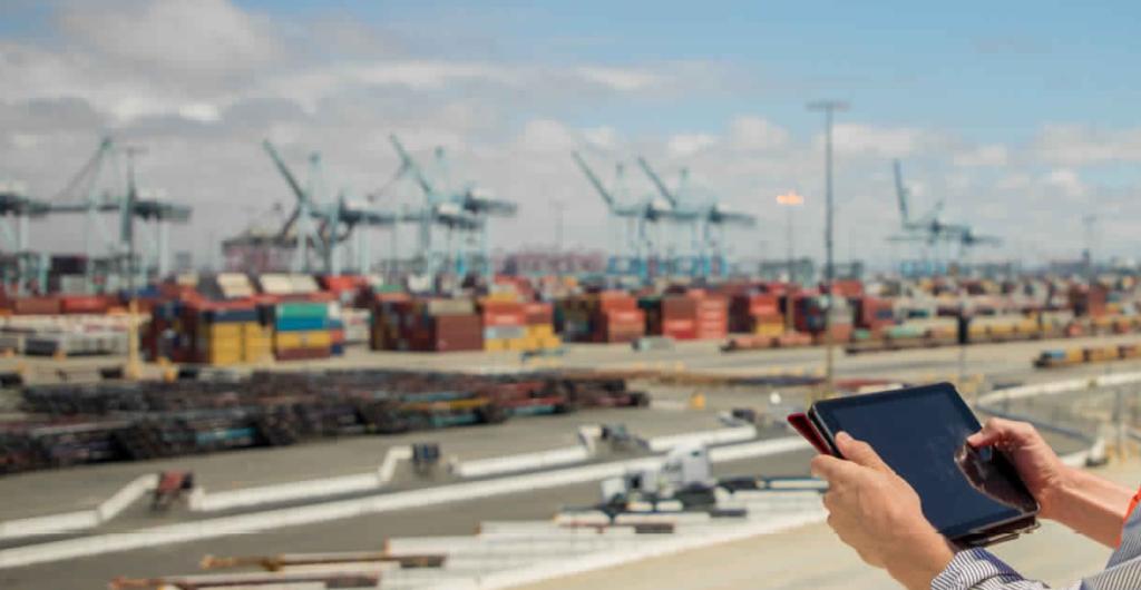 Port Automation Services